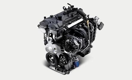 Grand i10 motor