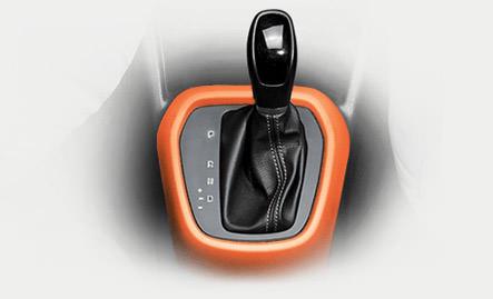Grand i10 Transmisión Automática