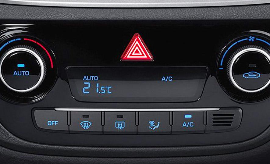 Aire Acondicionado Hyundai Accent