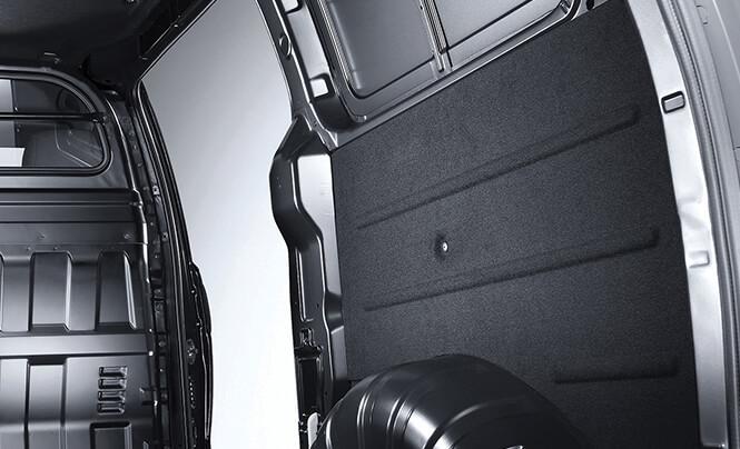 Hyundai Starex Paneles