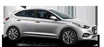 Hyundai Accent HB