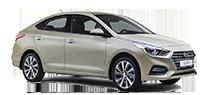 Hyundai Accent Sedán